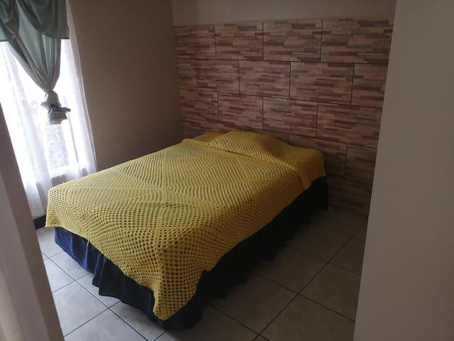 Hermoso Apartamento ( Grecia Alajuela)