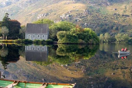 A House - 5 minutes walk from the city - Cork - Casa