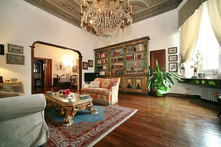 Apartment Historyc centralissimo