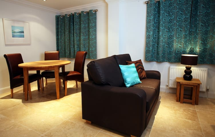 The Doyden at Ocean Blue, Padstow