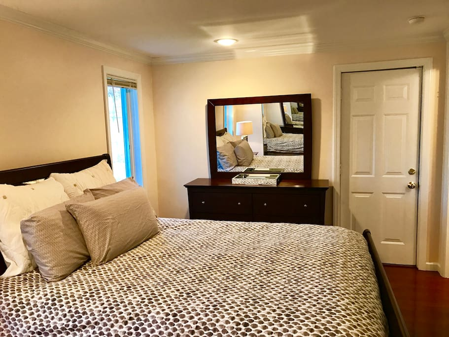 Sweet Master Bedroom Bath In Hamptons With Pool Houses For Rent In Hampton Bays New York