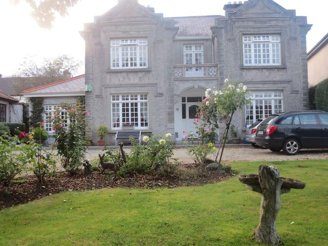 St Judes B&B Salthill Galway