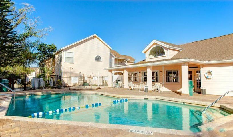 Perfect Apartment for your Trip to Orlando