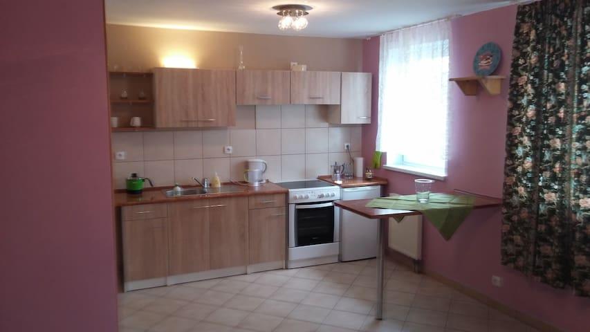 Apartament na strachocinie - Wrocław - Flat