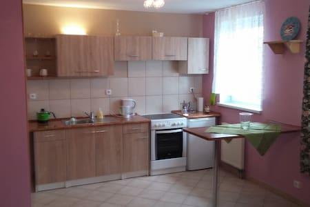 Apartament na strachocinie - Wrocław