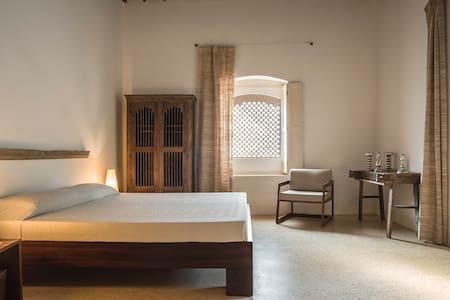 Tara Verde Old Villa Gandar Room - Verla Canca