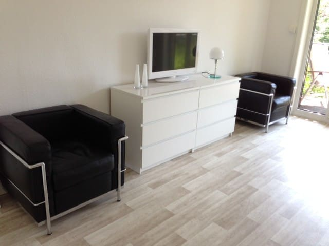 CITY CENTER NEAR CENTRAL STATION - Hamburgo - Apartamento