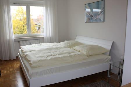 Wohnung in der Nürnberger Altstadt  - Nuremberg - Apartment