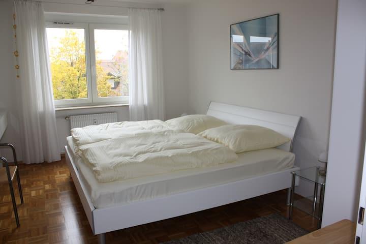 Wohnung Nürnberger Altstadt / W-LAN / Free parking