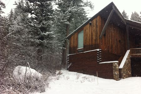 Ski-In/Ski-Out House! - Teton Village - House