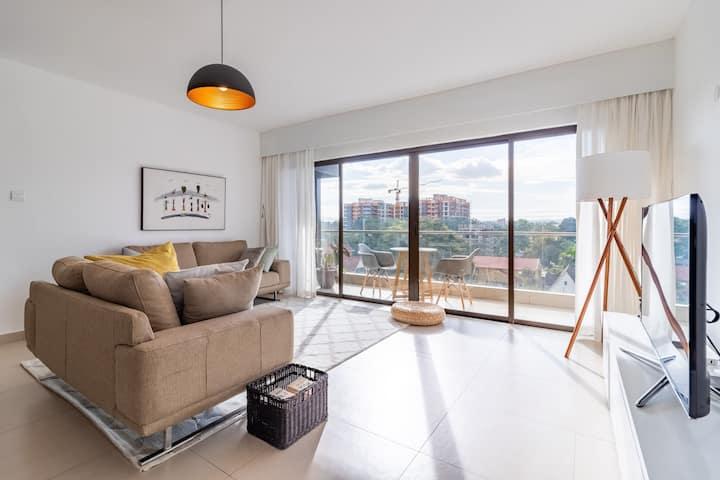 Luxury condominium @ Lavington