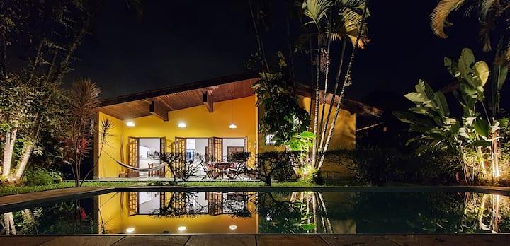 Casa em Riviera de São Lourenço - próxima à praia!