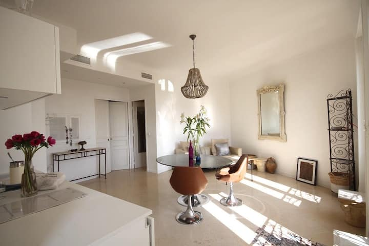 Monaco,Beausoleil appartement with great view