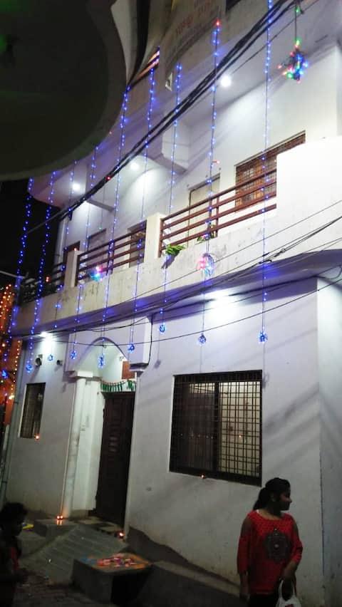 AASHIRWAD HOUSE.