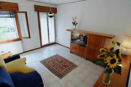 Appartamento Colli & Terme - Battaglia Terme - Apartment
