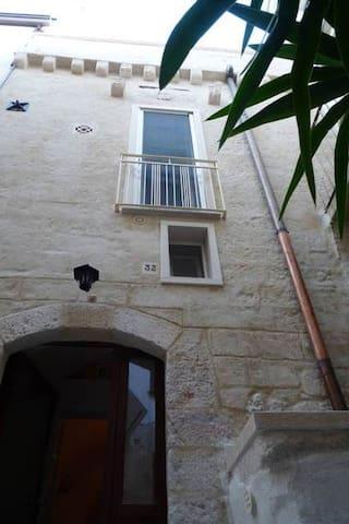 Casa Stanislao (Stanislhaus) - Altamura - Haus