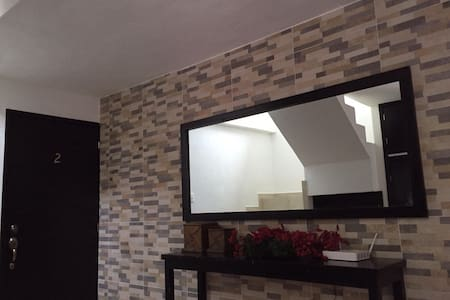 B&B, 8 Beautiful Private Rooms for Rent. - Cancún