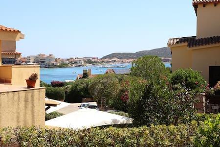 Haus am meer von Golfo Aranci - Apartamento