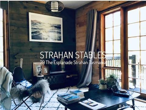 Strahan Stables  #1 Rough-Luxe Alloggio