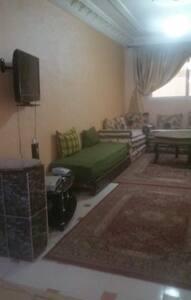 Belle appartement équiper à Ifrane
