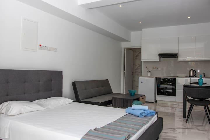 Nissi49 apartments, superior studio (2)