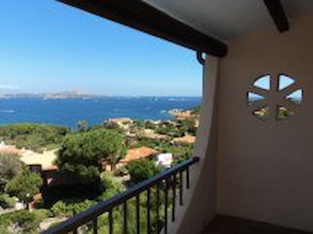 Baja Sardinia House 2