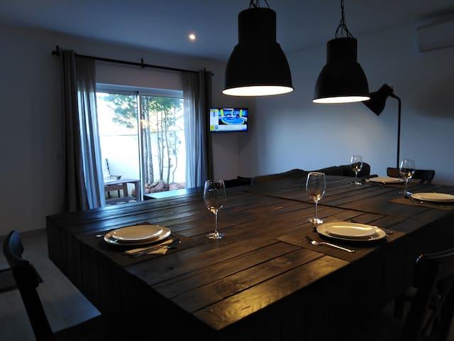 Belchior Apartment