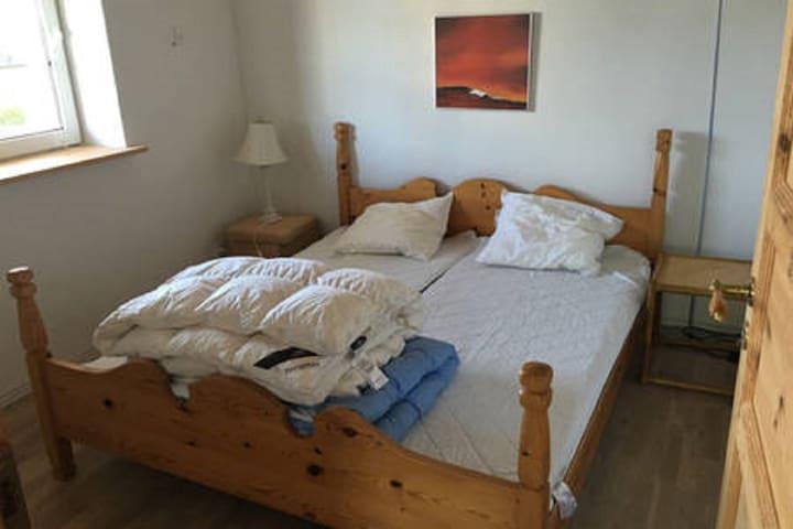soveværelse st.etage