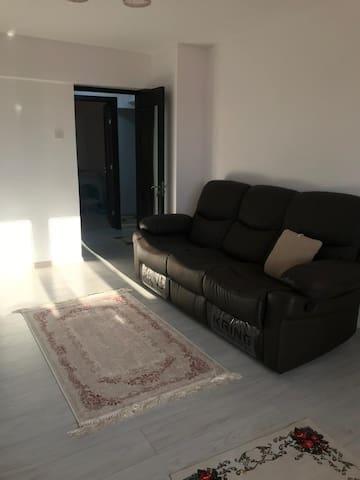 New apartment in Calafat