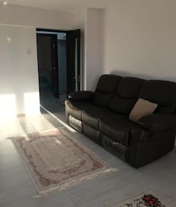 New apartment in Calafat