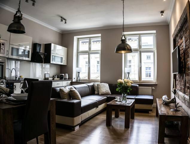 Comfort Studio Szczecin