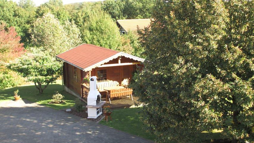 schöne Ferienwohnung in Grebenhain - Grebenhain - Byt