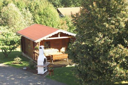 schöne Ferienwohnung in Grebenhain - Grebenhain