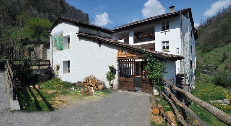 B&B Rocca di Baiedo - Pasturo - Bed & Breakfast