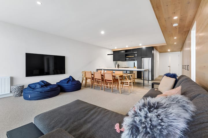 Mt Buller Apartment Bella Vista 2.2