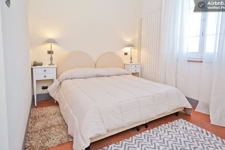White Room, Superior - Chiusi