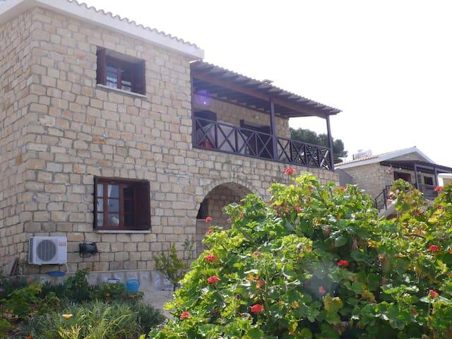 Villa Alexandros (Private) Paphos Cyprus - Agios Dimitrianos - Villa
