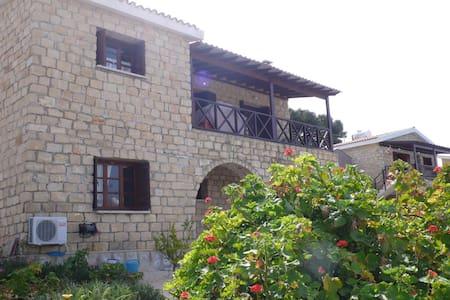 Villa Alexandros (Private) Paphos Cyprus - Agios Dimitrianos - Vila