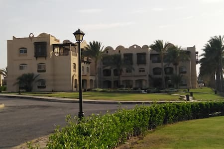1 Bed Apartment Oriental Coast Marsa Alam