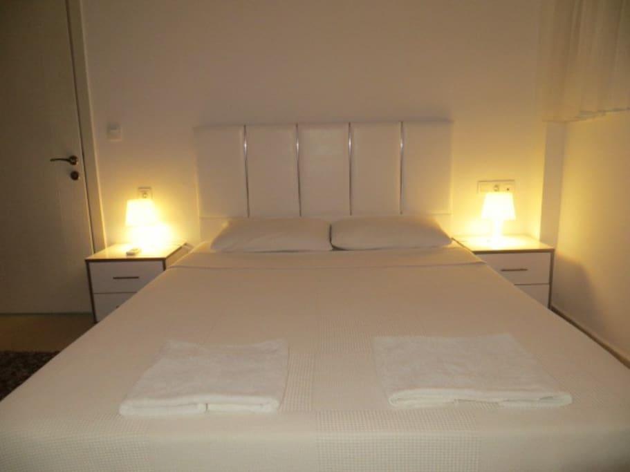 Stella Luxury Apart & Residence (3)