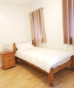 Single private room -In the heart of Oxford