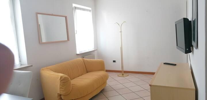 Maffei - Budget Apartment- Dependance