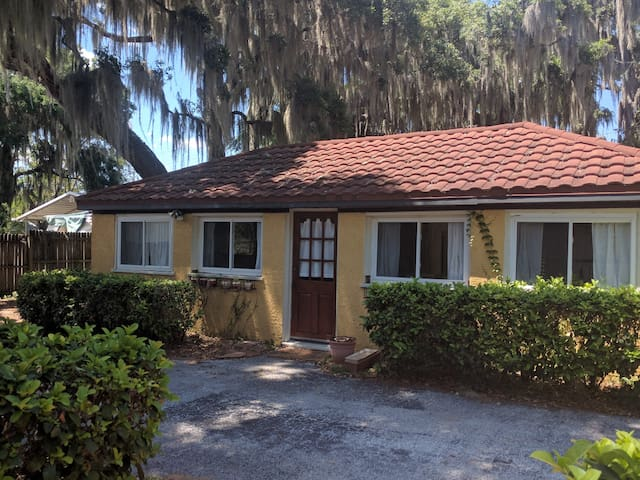 Somewhere special in Mount Dora - Mount Dora - Apartamento