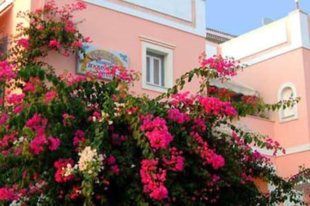 Villa Rodanthos - Studio 6 - Nisi aegina