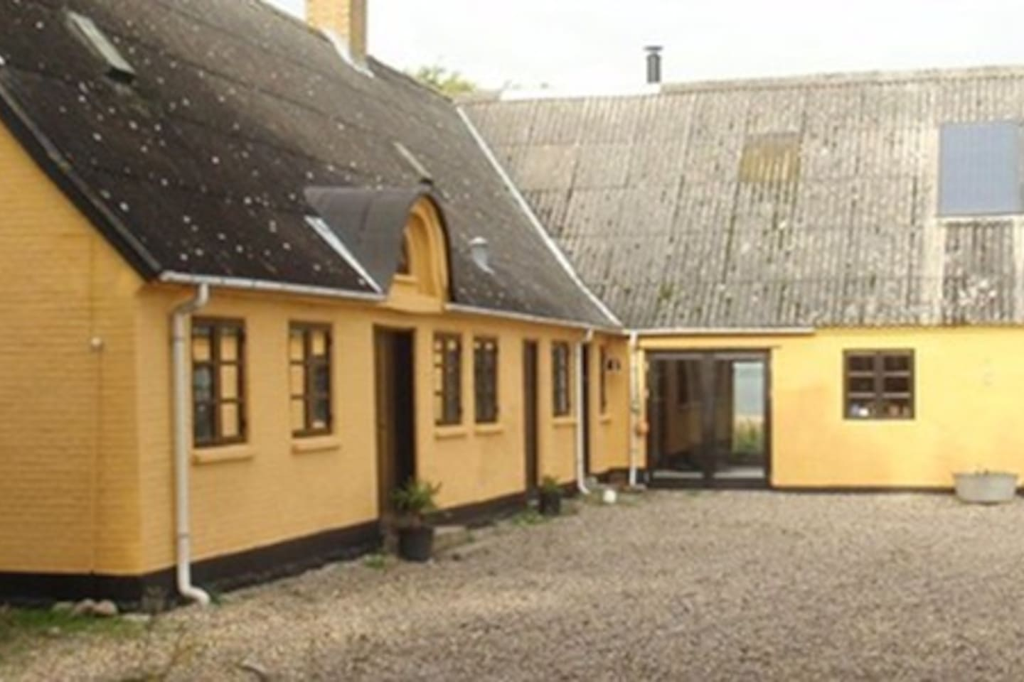 Bøjden Bed &Breakfast
