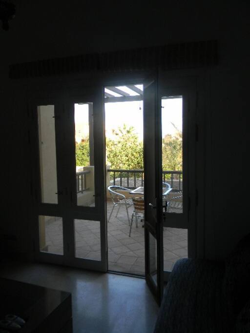 Apartment in El Gouna, South Marina