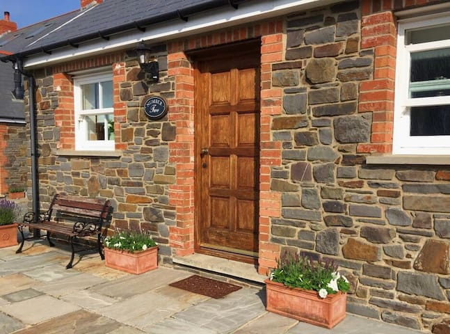 Simpson Hill Farm Pembrokeshire Cottages No 2