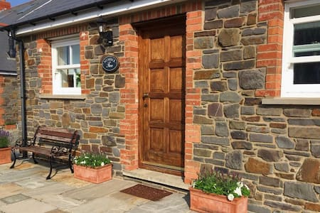 Simpson Hill Farm Pembrokeshire Cottages No 2