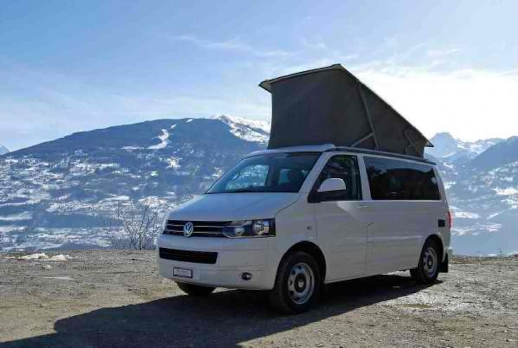 Location Van Wv California Tdi Campers Rvs For Rent In