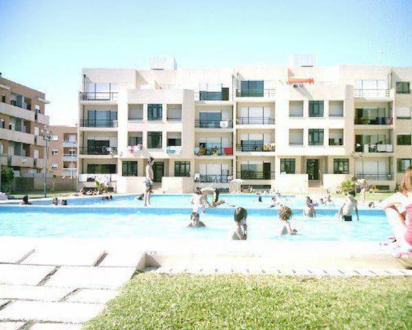 appartement dans residence privee  - Apúlia - Byt